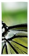 Butterfly 4 Beach Towel
