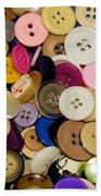 Buttons 671 Beach Towel