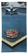 Cadillac Beach Towel