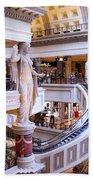 Caesars Palace - Las Vegas Beach Towel