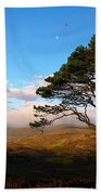 Caledonian Colours Beach Sheet