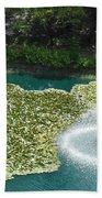 Calistoga Summer Beach Towel
