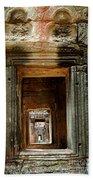 Cambodia Angkor Wat 5 Beach Towel