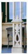 Cambria Squibb House Rocking Chairs Beach Towel