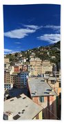 Camogli Beach Towel