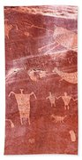 Canyon De Chelly 3 Beach Towel