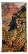 Canyon Grandeur 1 Beach Towel