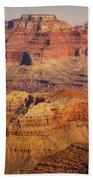 Canyon Grandeur 2 Beach Towel