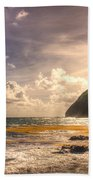 Cap Estate Beach Towel