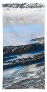 Cape Le Grand Coast Beach Towel