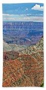 Cape Royal Two On North Rim Of Grand Canyon-arizona Beach Towel