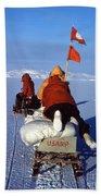 Capeevans-antarctica-g.punt-3 Beach Towel