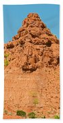 Caprock Canyon State Park Beach Towel
