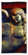 Captive In Stone Beach Towel