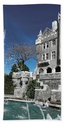 Casa Loma Series 02 Beach Towel