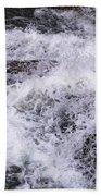 Cascade Beach Towel