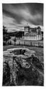 Castle Fraser Beach Towel