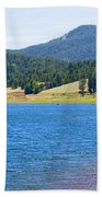 Catamount Fishermen Beach Towel