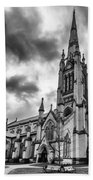 Cathedral Church Of St James 1106b Beach Towel