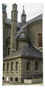 Cathedral In Buffalo Beach Towel