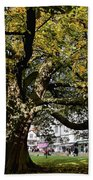 Cathedral Square - Exeter Beach Towel