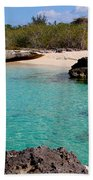 Cayman Beach Beach Towel