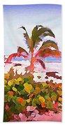 Cayman Island Secret Beach Towel