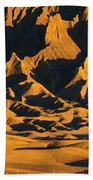 Sands Of Time Beach Towel