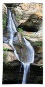 Cedar Falls II Beach Towel