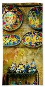 Ceramica Italiana Beach Sheet