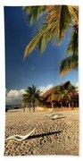 Chankanaab Beach Beach Towel