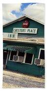 Chester's Beach Towel