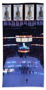 Chicago Blackhawks Please Stand Up Beach Towel