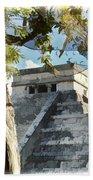 Chichen Itza - Yucatan Mexico Beach Towel