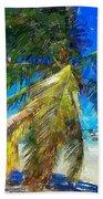 Chill Beach Towel