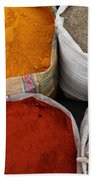 Chilli Powders 4 Beach Towel