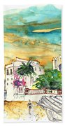 Chipiona Spain 04 Beach Towel