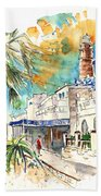 Chipiona Spain 05 Beach Sheet