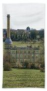 Chipping Norton Mill  Beach Towel