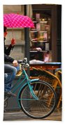 Ciclista - Milano Beach Towel