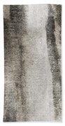 Civil Nightfall Beach Towel by Brett Pfister