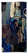 Clafoutis D Emotions - P03k07t Beach Towel by Variance Collections
