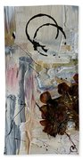 Clafoutis D Emotions - P06at01 Beach Towel