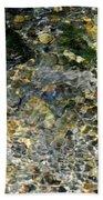 Clearwater Falls Series 5 Beach Towel