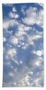 Cloud Series 7 Beach Towel