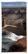 Coal Mine Mesa 09 Beach Towel