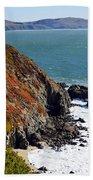 Coast Beach Sheet