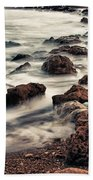 Coast Beach Towel