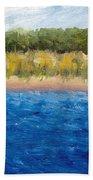 Coastal Dunes 2.0 Beach Towel
