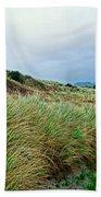 Coastal Flora, Oregon Beach Towel